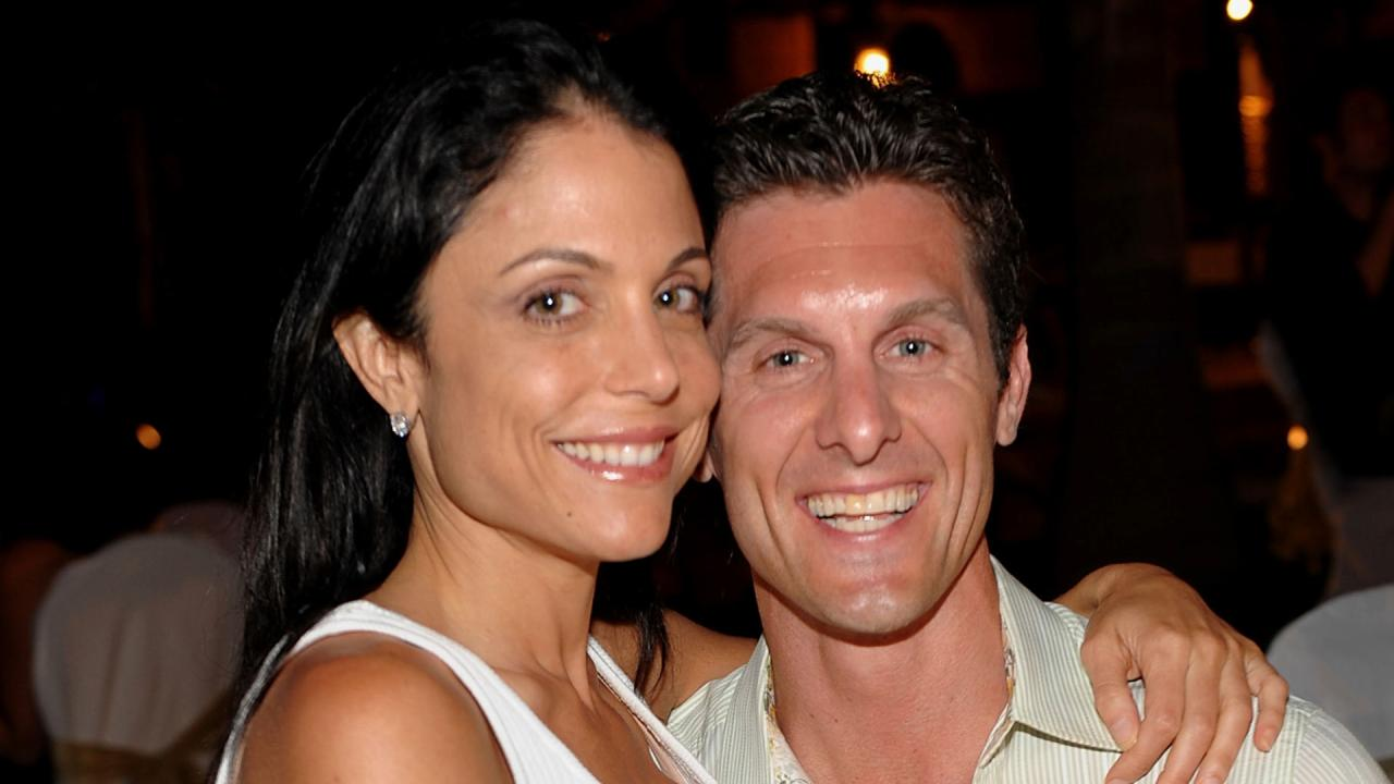 Bethenny Frankel Reveals She's Still Legally Married to Jason Hoppy