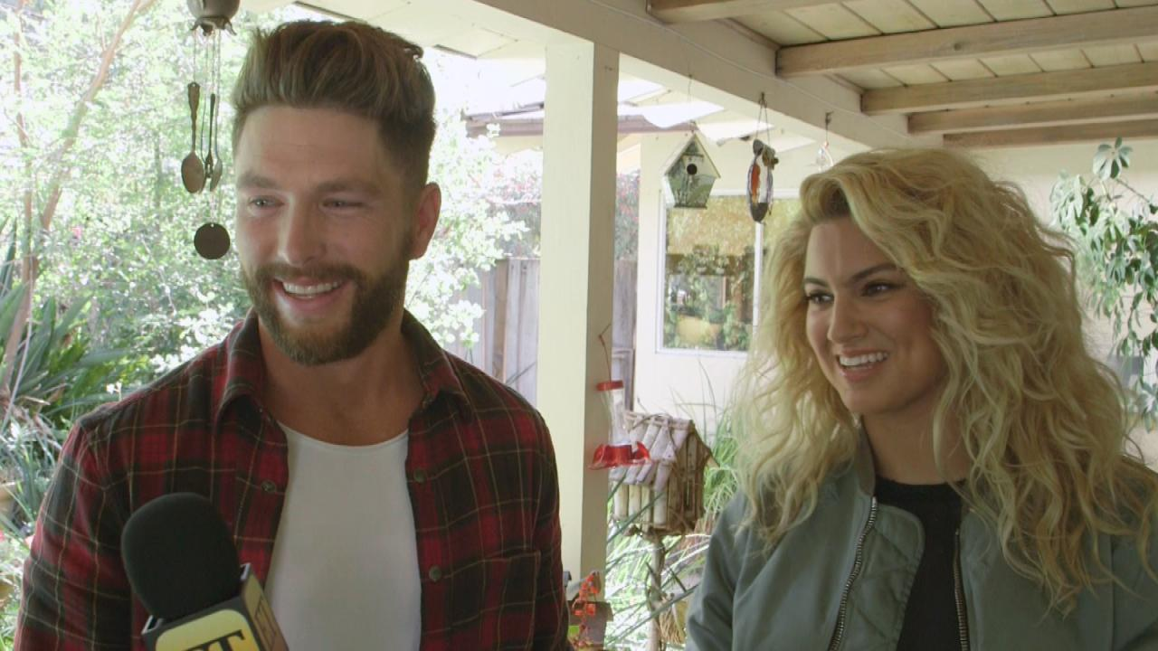 exclusive  tori kelly is going country for duet with chris lane