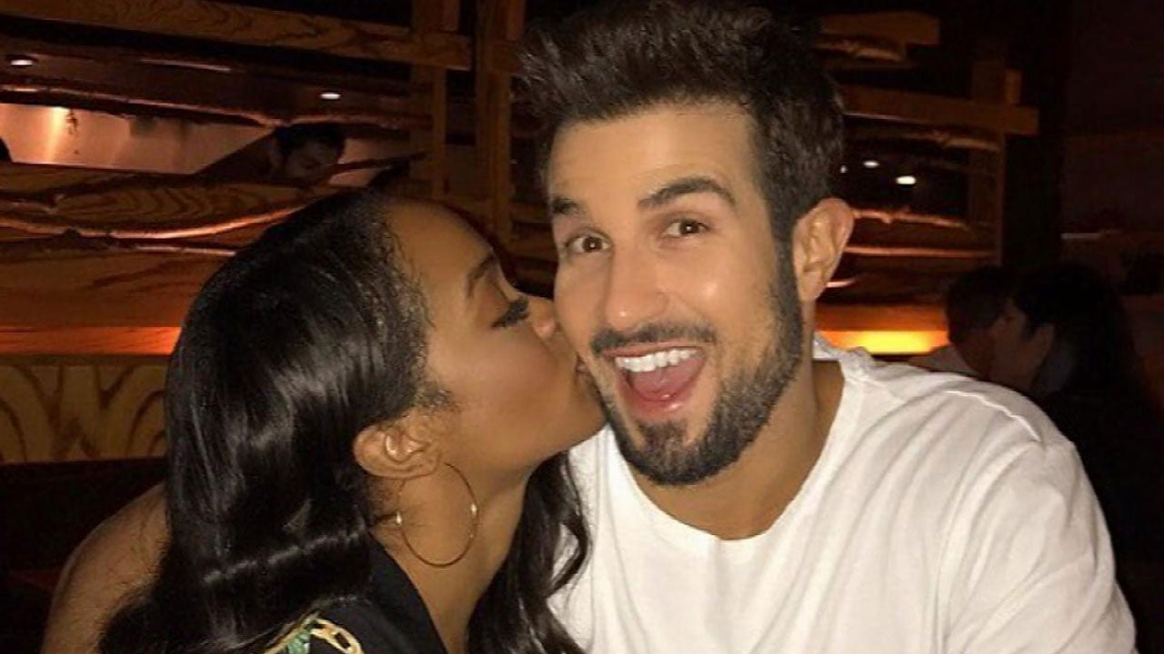 Why Bachelorette Rachel Lindsay Is Relieved Peter Kraus Isnt The Next Bachelor Exclusive