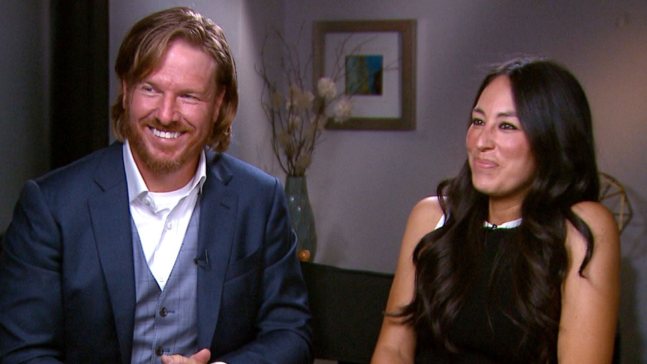 chip and joanna gaines are expecting baby no 5 why that number is important to them. Black Bedroom Furniture Sets. Home Design Ideas