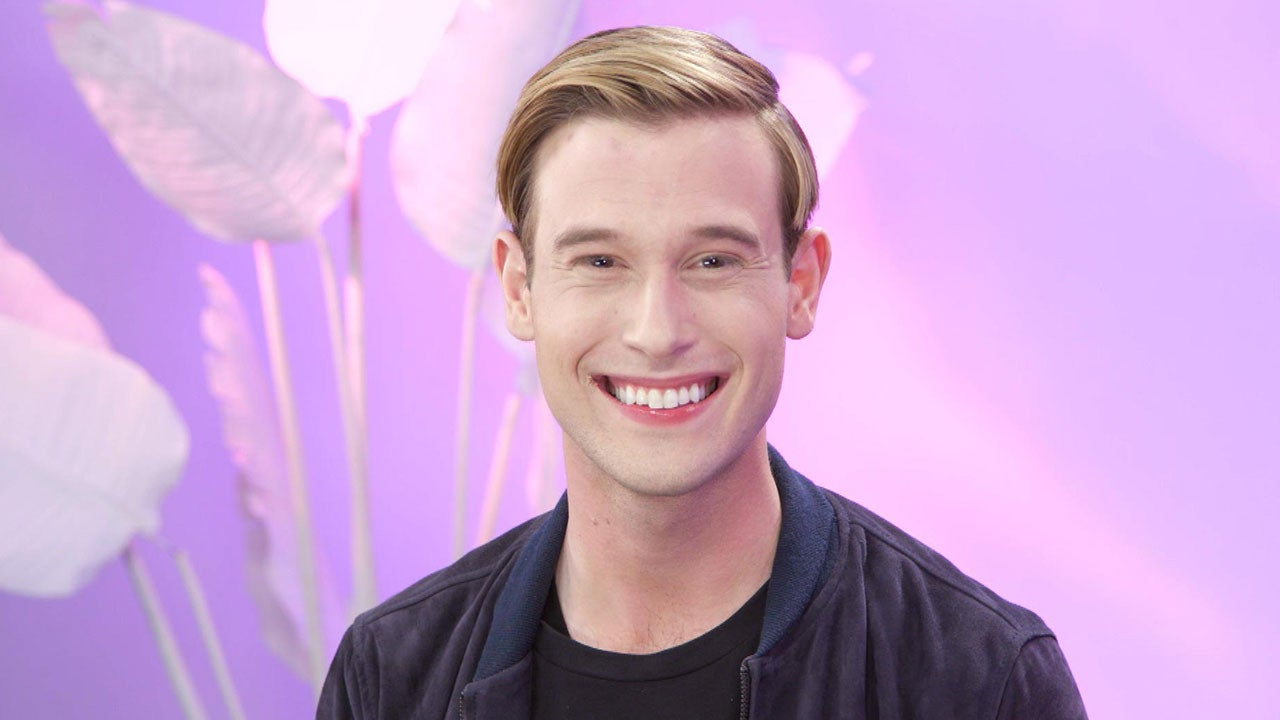 Tyler Henry Reveals Message Kristin Cavallari's Late Brother Wanted to  Convey (Exclusive)