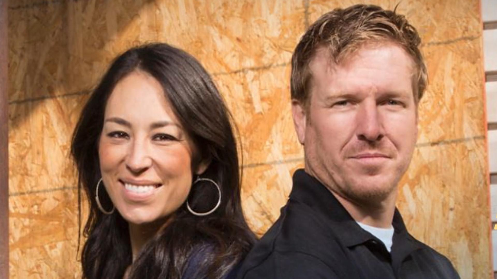 First Look At The New Fixer Upper Spinoff Show Behind The Design