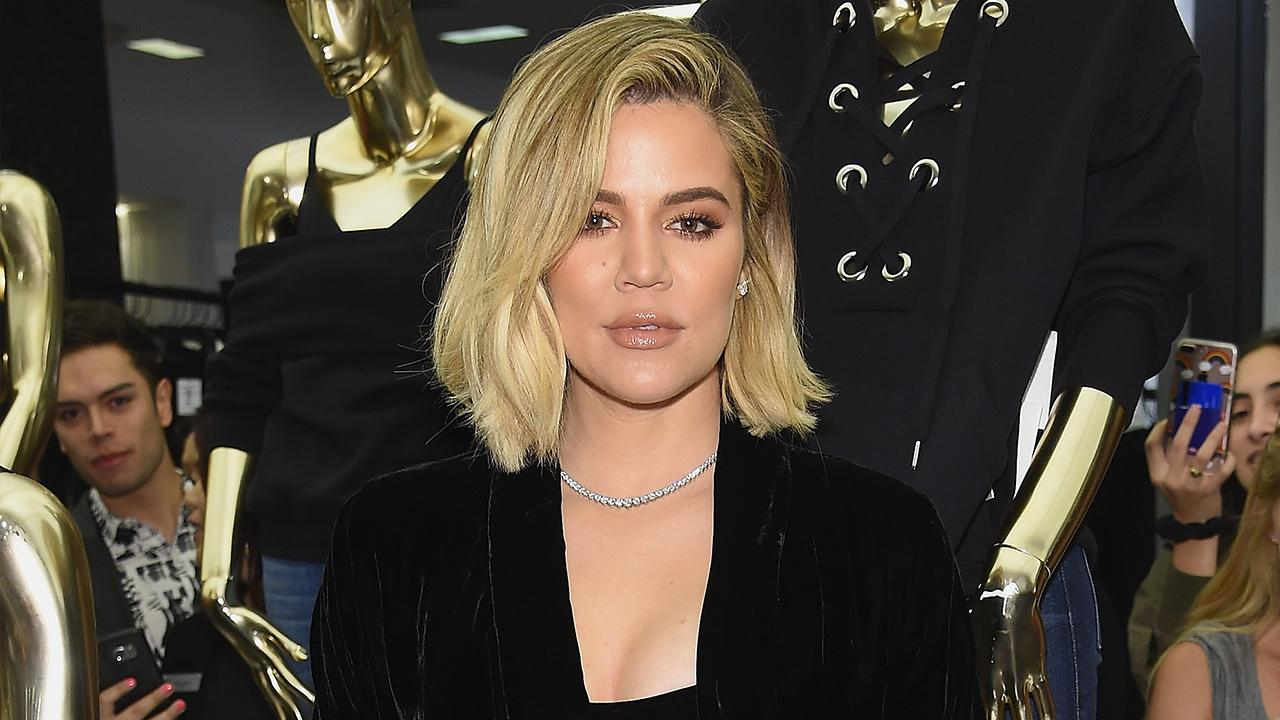 How Khloe Kardashian Is Spending Her Time in Cleveland Before Baby's Arrival