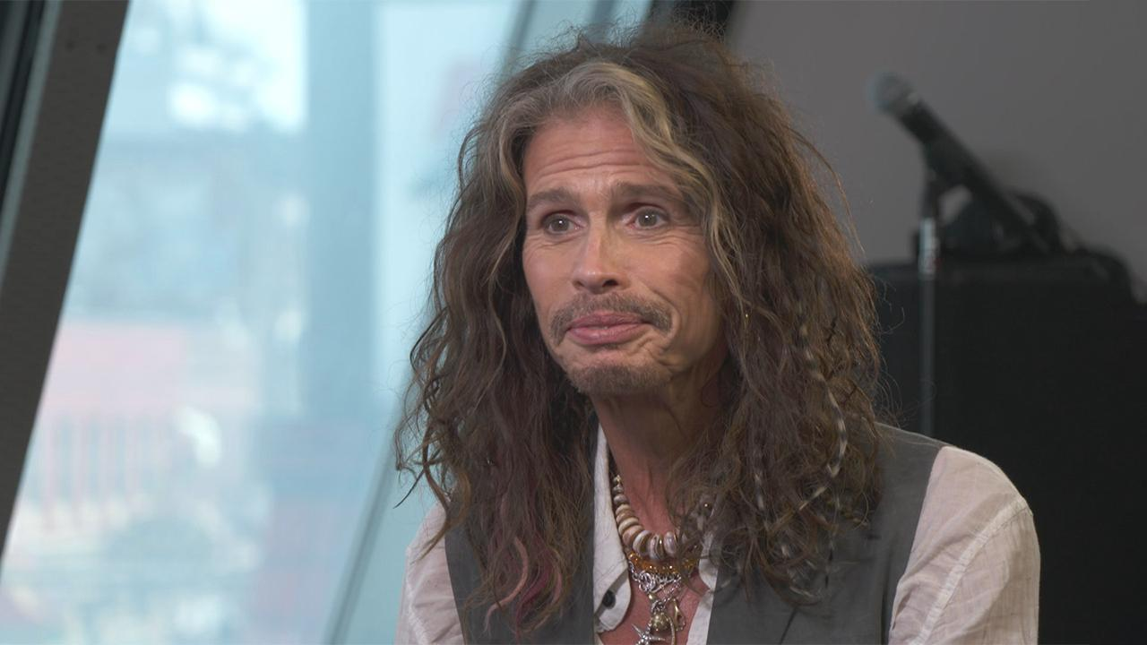 Steven Tyler On His Legacy, New Documentary and 'American Idol ...
