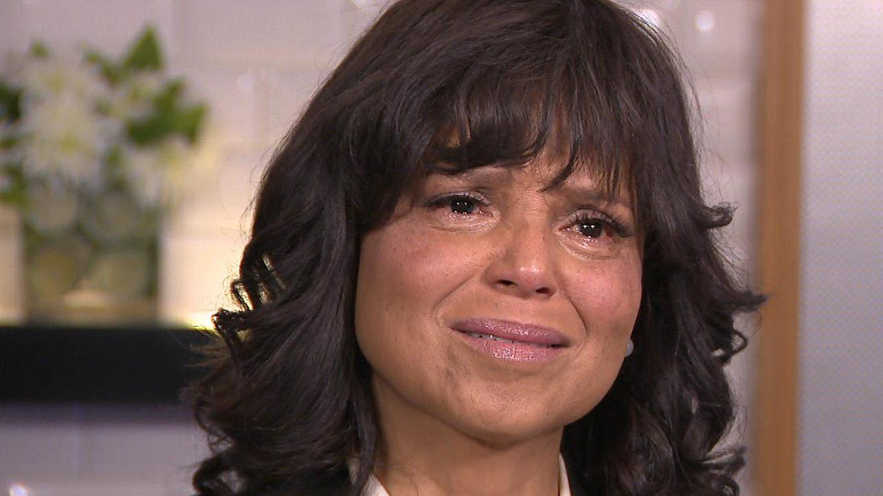 You tell victoria rowell young and restless confirm. And