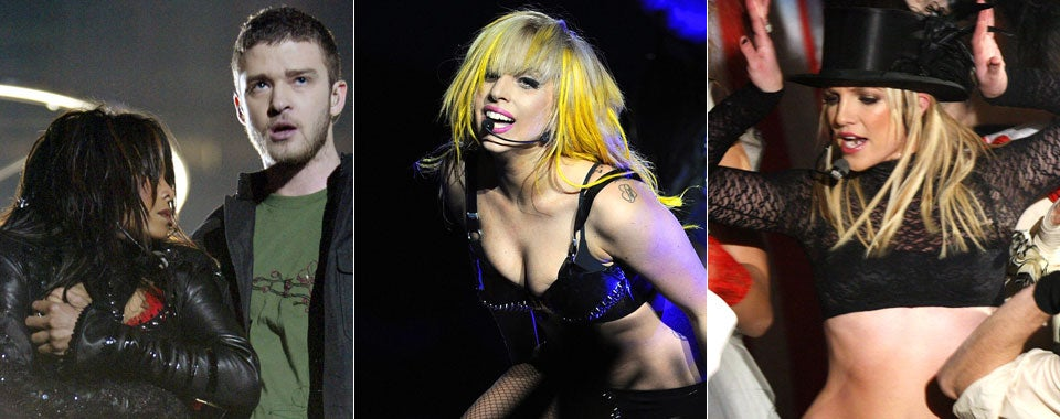 Yikes! The Most Embarrassing Celebrity On-Stage Moments ...
