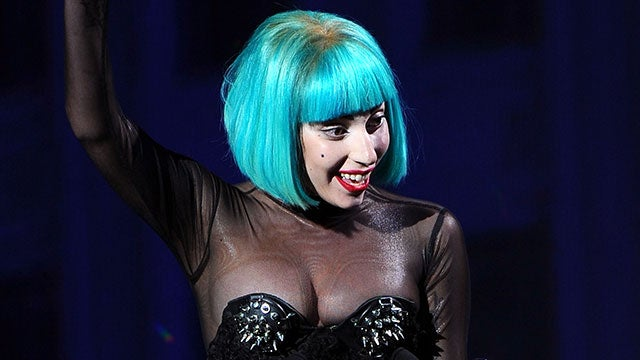 Lady Gaga To Open Vmas With Debut Of 39 Applause 39 Entertainment Tonight