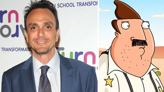 Simpsons' Vet Hank Azaria To Star In FOX Animated Series
