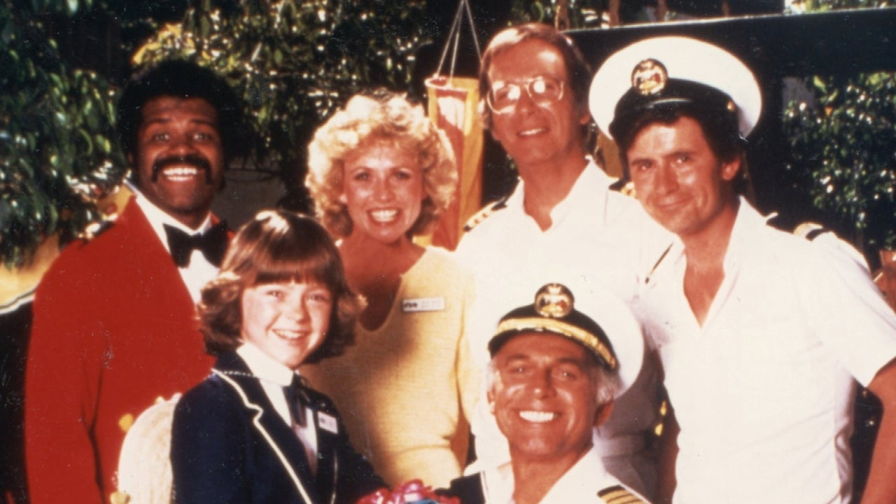 The Love Boat Cast S Nautical Reunion Entertainment
