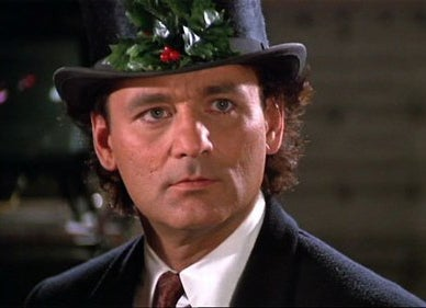 Bill Murray Wants to Host His Christmas Special in a NY Club ...