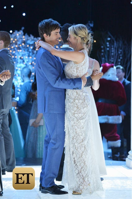 Pretty Little Liars': Hanna and Caleb Are All Kinds of Adorable in ...