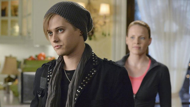 Switched at Birth's Vanessa Marano on Bay and Toby's What-If ...
