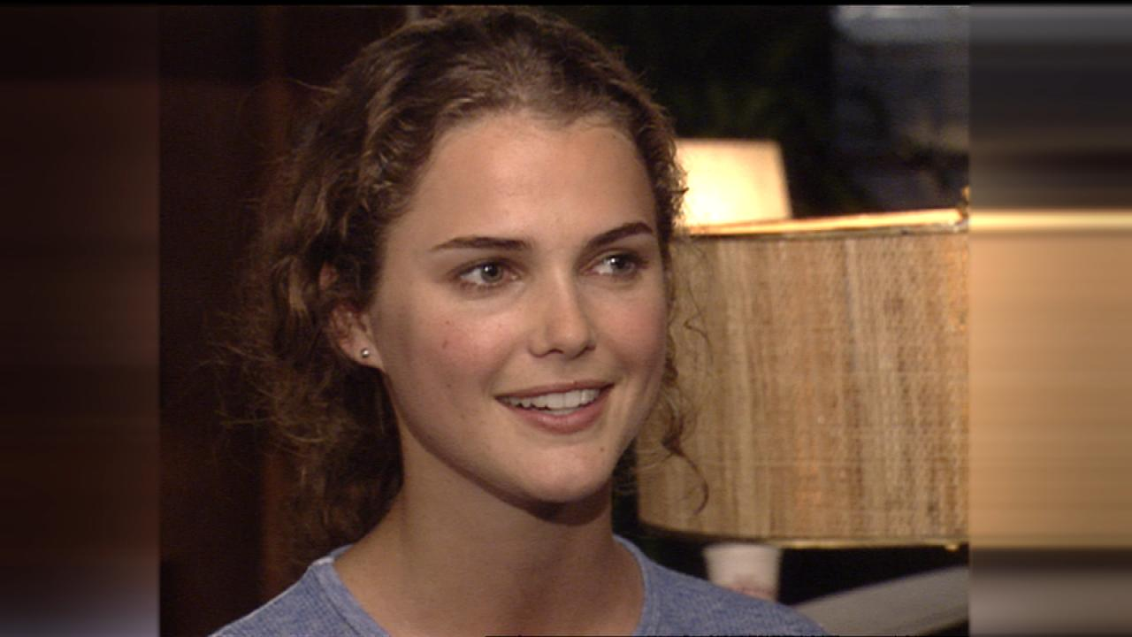 flashback: keri russell on 'felicity' fame: 'everyone kind of wants