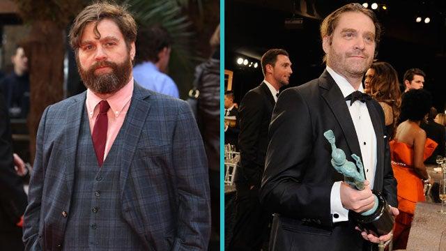 best weight loss actors