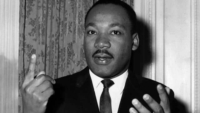 21 of Martin Luther King, Jr.'s Most Powerful Quotes | Entertainment Tonight