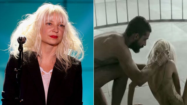Sia apologizes for controversial video starring shia labeouf and sia apologizes for controversial video starring shia labeouf and maddie ziegler entertainment tonight aloadofball Choice Image