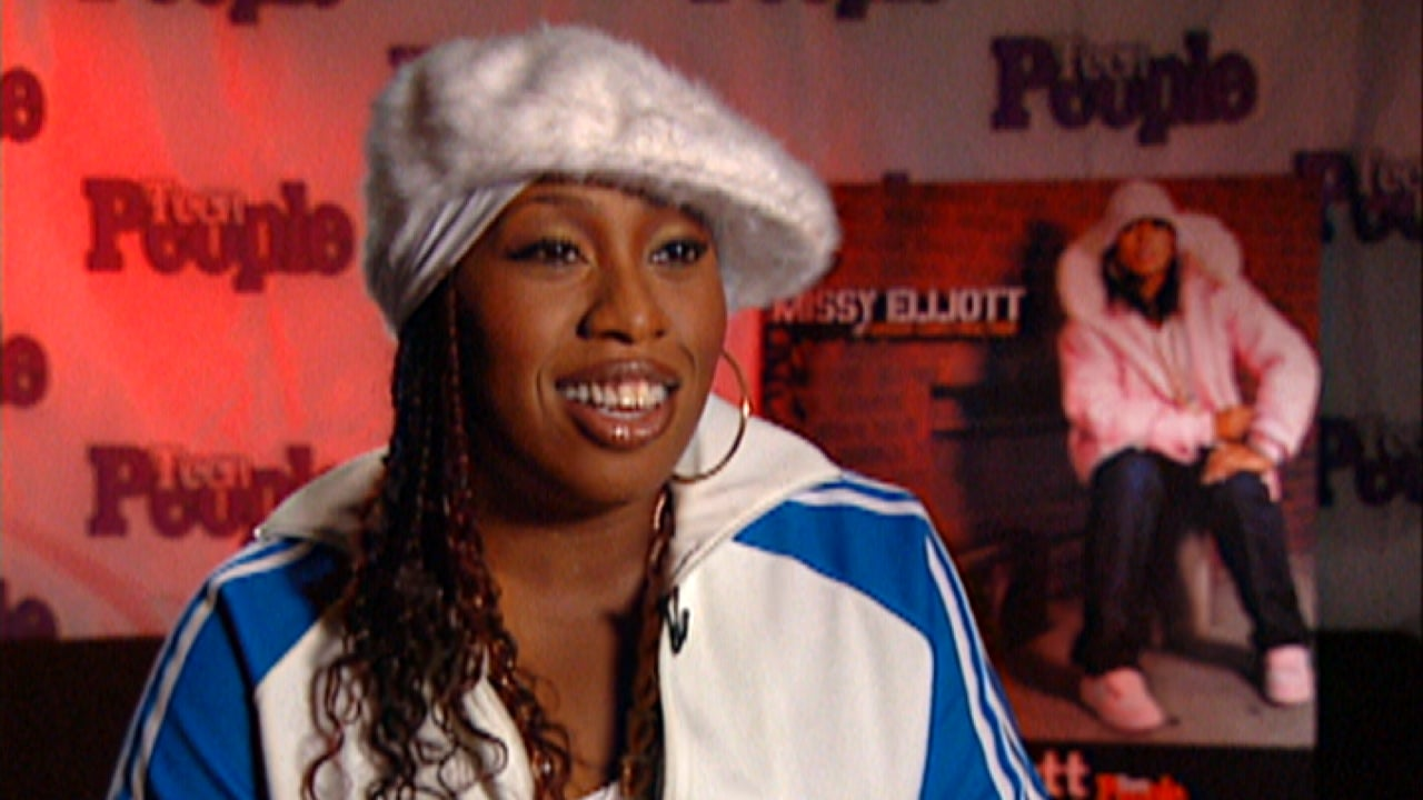 Is Missy Elliot Married Ideal flashback: missy elliott explains her unique sound in 2002
