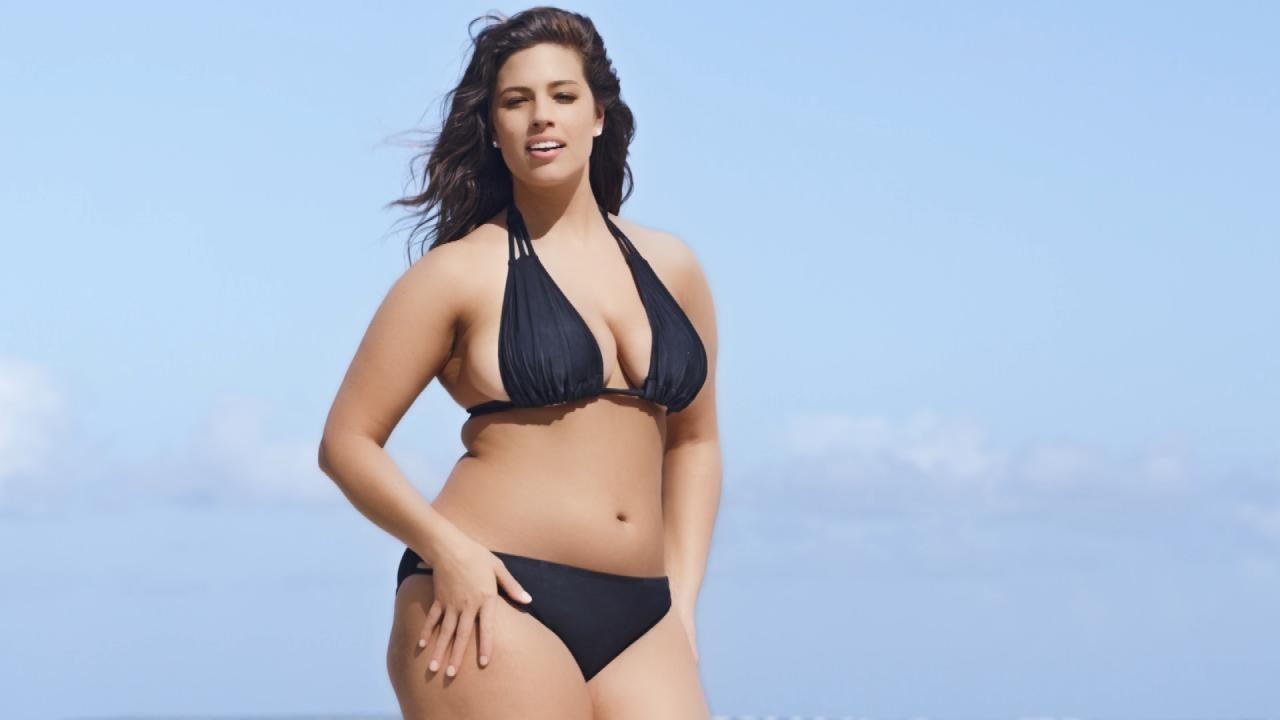 bikini girls ftv