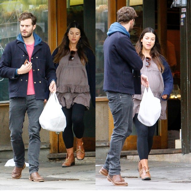 9 Reasons Why We Like Jamie Dornan And His Wife S Love Story Better Than Fifty Shades