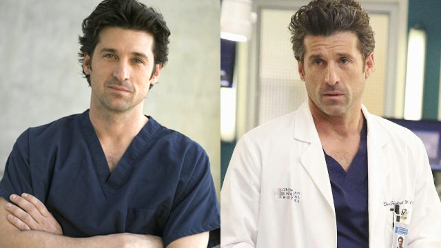 What is grays anatomy
