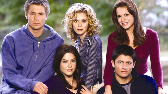 'One Tree Hill' Stars Talk 'Divided' Cast and the 'Big Issue' Preventing a Reboot