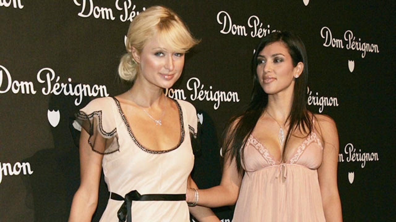 Paris Hilton on Kim Kardashian's Empire: 'It's Nice to Inspire People'