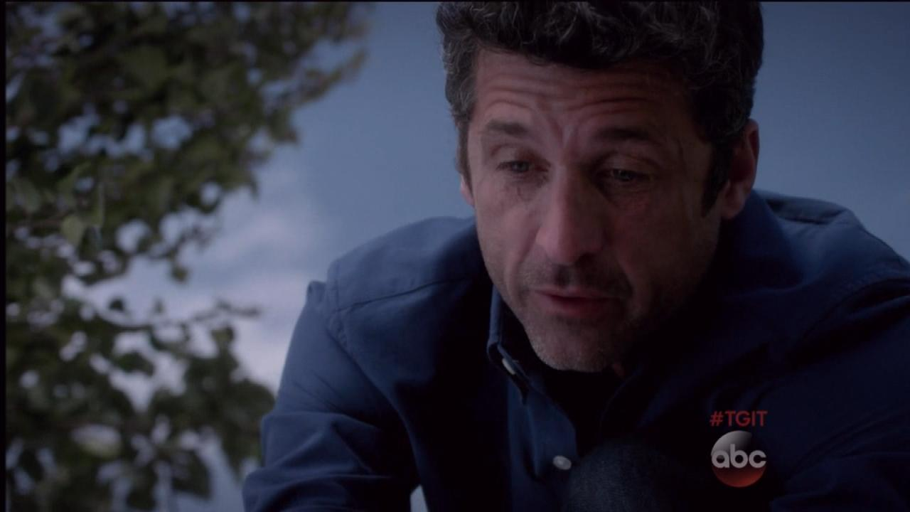 Greys Anatomy Shocker Derek Shepherds Sudden Death Wrecks Us All
