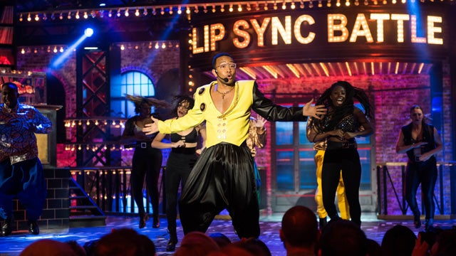 lip sync battle renewed for 20 more episodes check out the 7 best