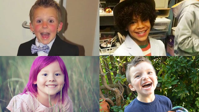 9 Inspirational Stories of Transgender Kids & Their Supportive Parents | Entertainment Tonight