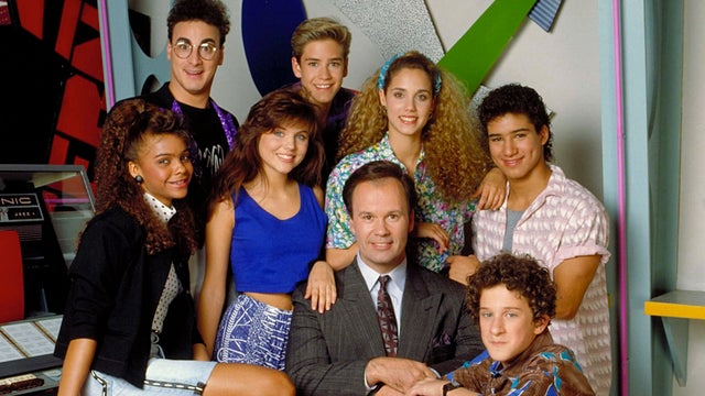 Here\u0027s What the Cast of \u0027Saved By the Bell\u0027 Looks Like Now!
