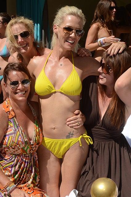1994 furia bikini photoshoot