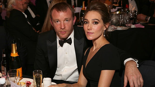 Guy Ritchie 2010