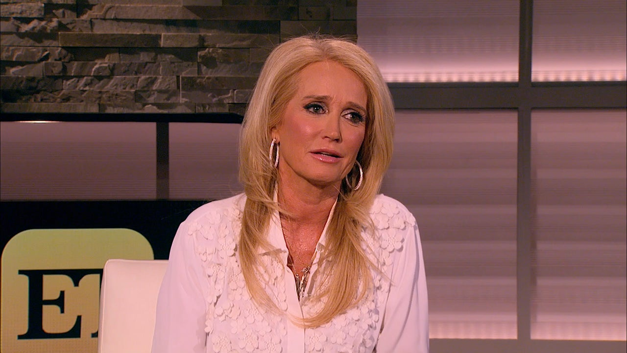 Kim Richards Charged With Petty Theft: Inside Her Target