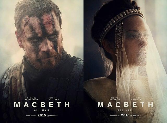 Macbeth (1971 film)