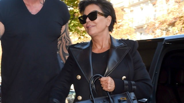 Kris Jenner's Super Ta... Jennifer Lawrence Boyfriend News