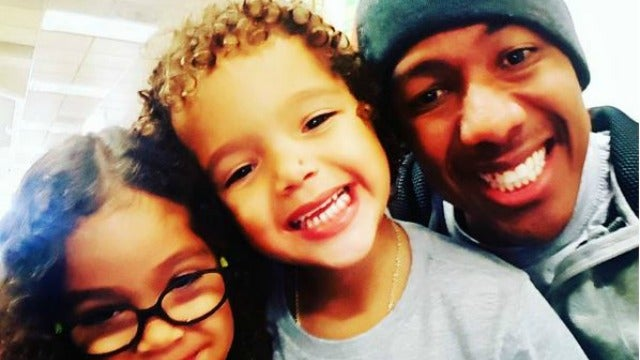 Nick Cannon\'s Kids Took Him to Chuck E. Cheese\'s for His 35th ...
