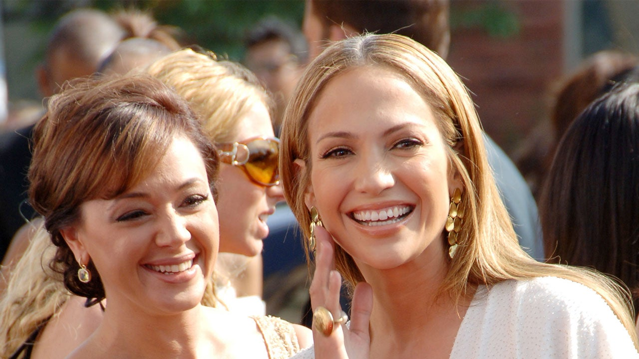 Leah Remini Claims Church of Scientology Wanted to Recruit ...