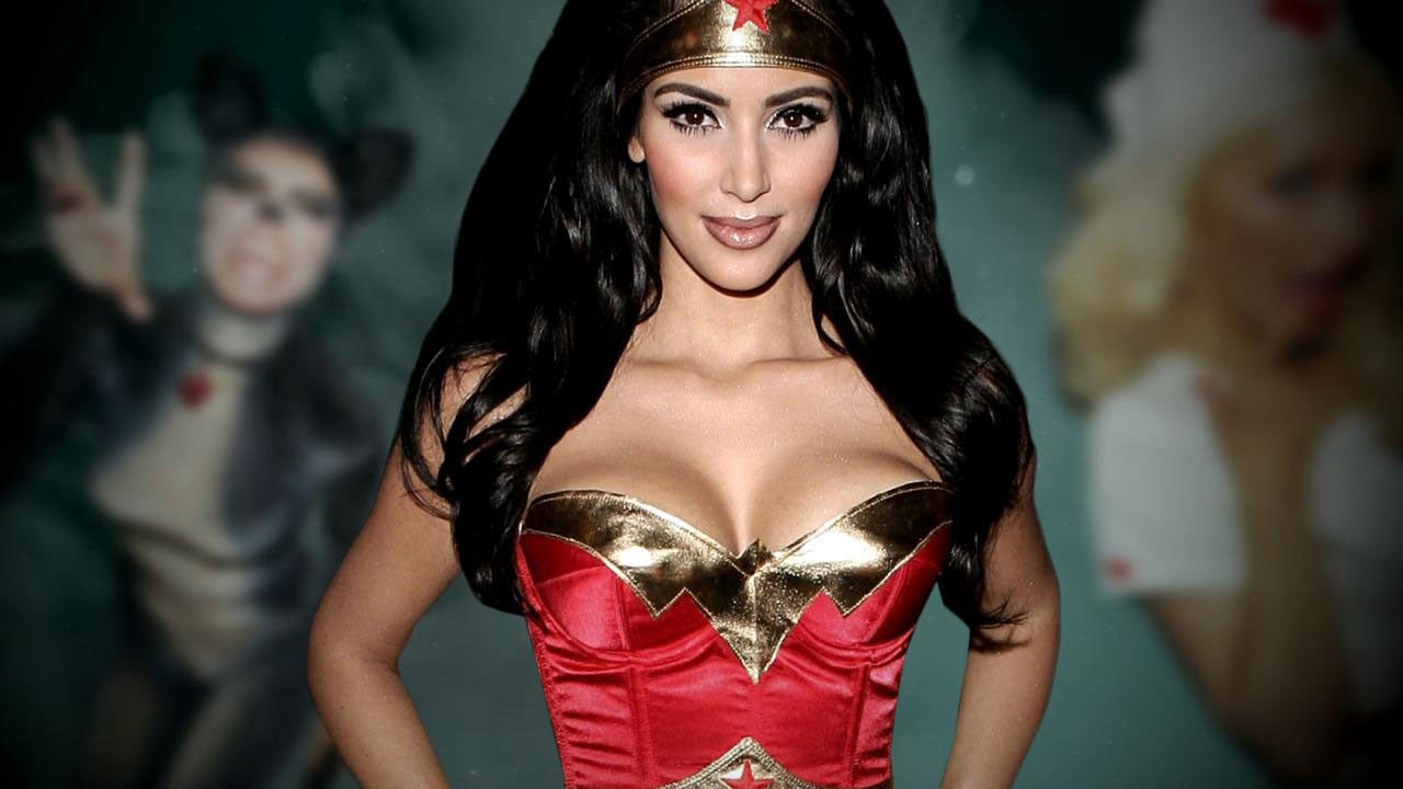 the sexiest celeb halloween costumes of all time | entertainment tonight