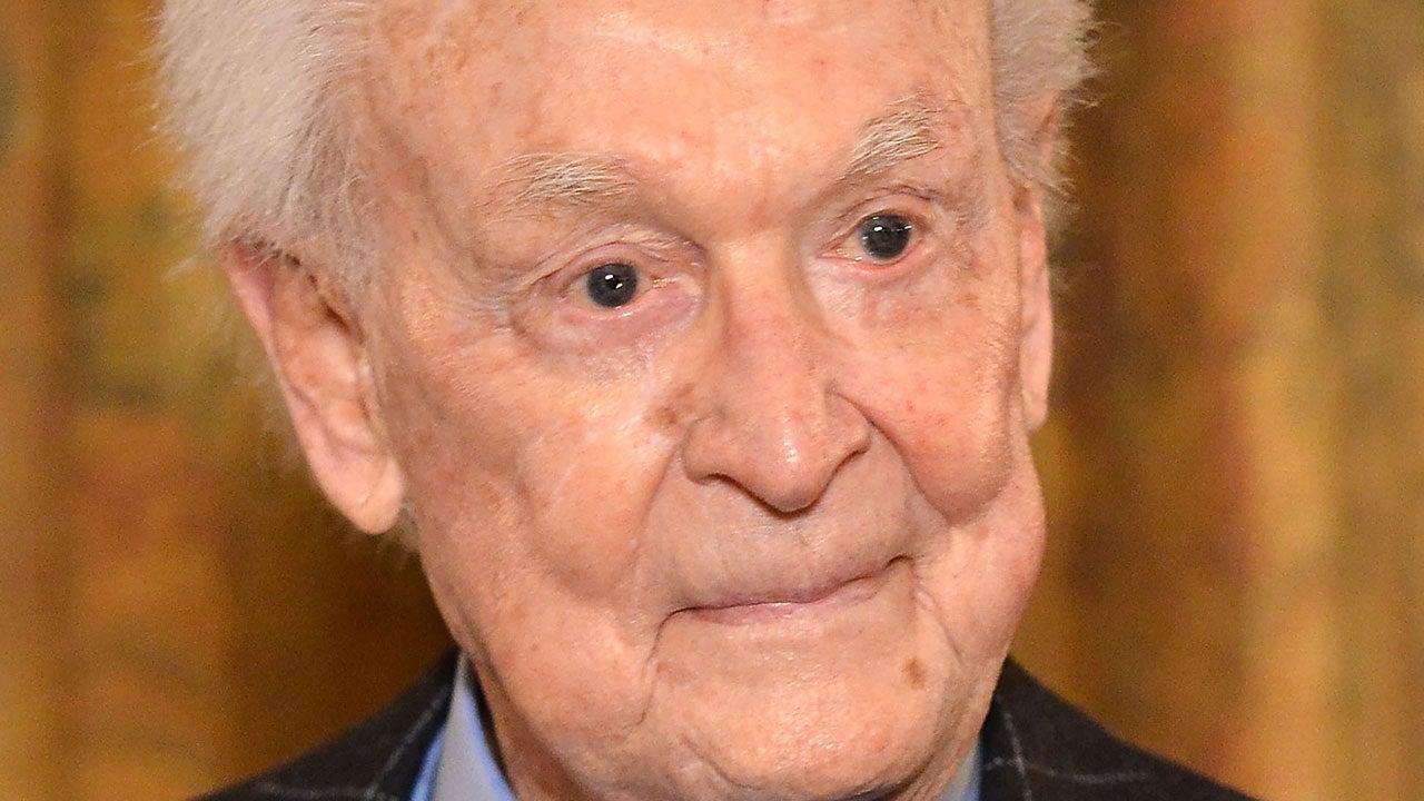 Former 'Price Is Right' Host Bob Barker, 91, Hospitalized