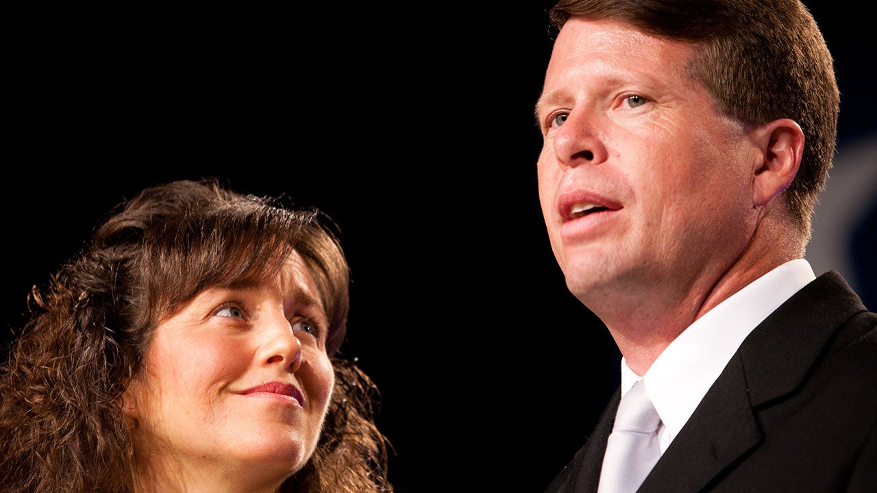 Five Women Sue Fundamentalist Ministry With Duggar Family Ties |  Entertainment Tonight