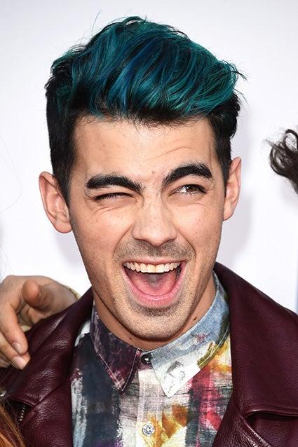 Gigi Hadid And Joe Jonas Debut New Post Breakup Looks At