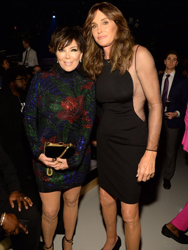 cce0ba2e66  KUWTK   Kendall Jenner Admits the Kids  Kept a Lot  of Caitlyn Jenner s  Secrets From Kris Jenner