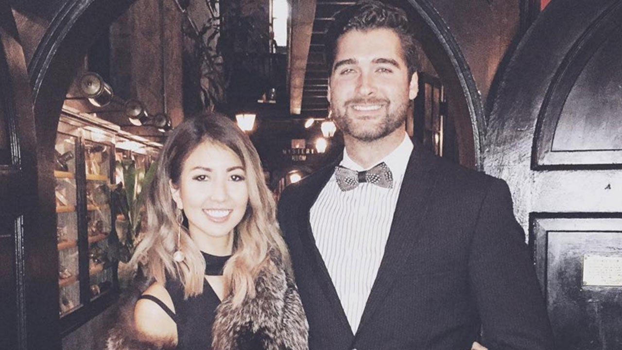'Duck Dynasty' Star Rebecca Lo Robertson Is Engaged to Boyfriend John Reed  Loflin - See the Ring!