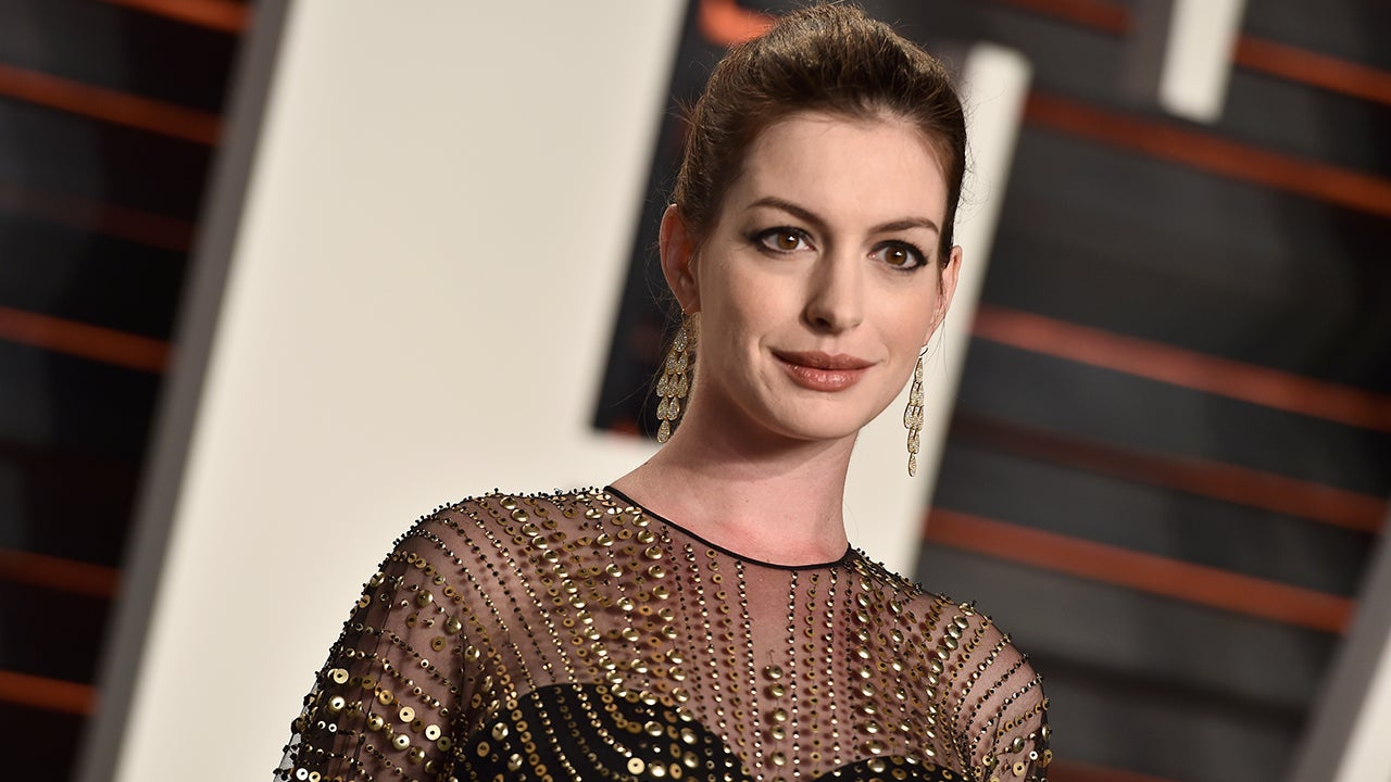 Snapchat Anne Hathaway naked (11 foto and video), Sexy, Hot, Boobs, braless 2019