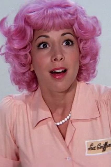 Grease Star Didi Conn Gifts Carly Rae Jepsen With