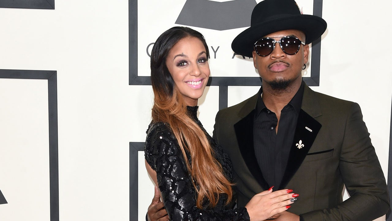Ne Yo Is A Married Man Singer Ties The Knot With Crystal