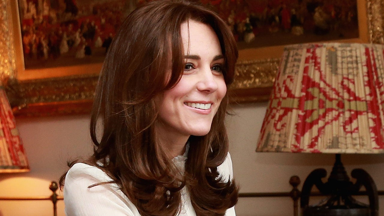 Kate Middleton Writes Heartfelt Essay To Promote Childrens Mental  Kate Middleton Writes Heartfelt Essay To Promote Childrens Mental Health   Entertainment Tonight