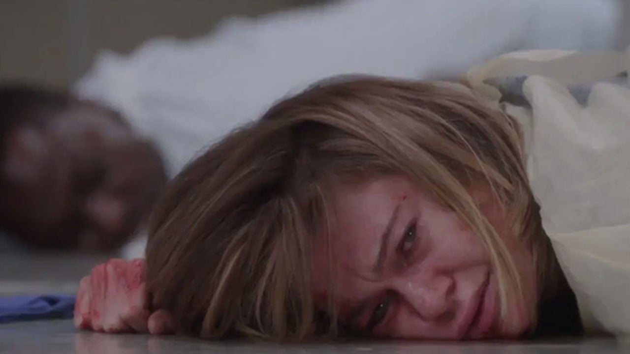 Grey's Anatomy': Meredith's Brutal Attack Brings Silence to Grey