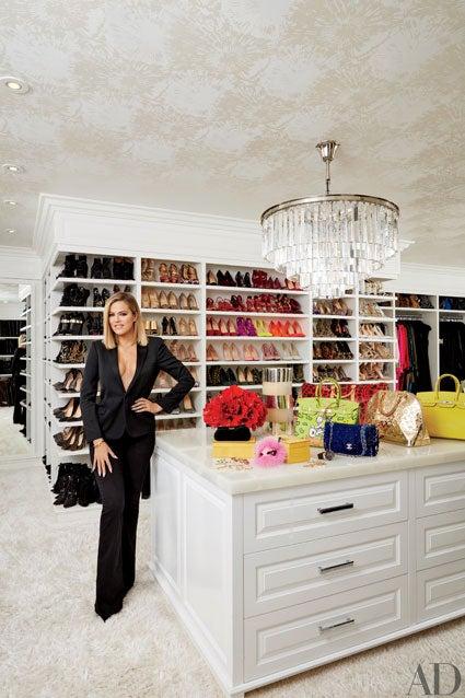 Khloe Kardashian Bedroom Furniture - Room Image and Wallper 2017