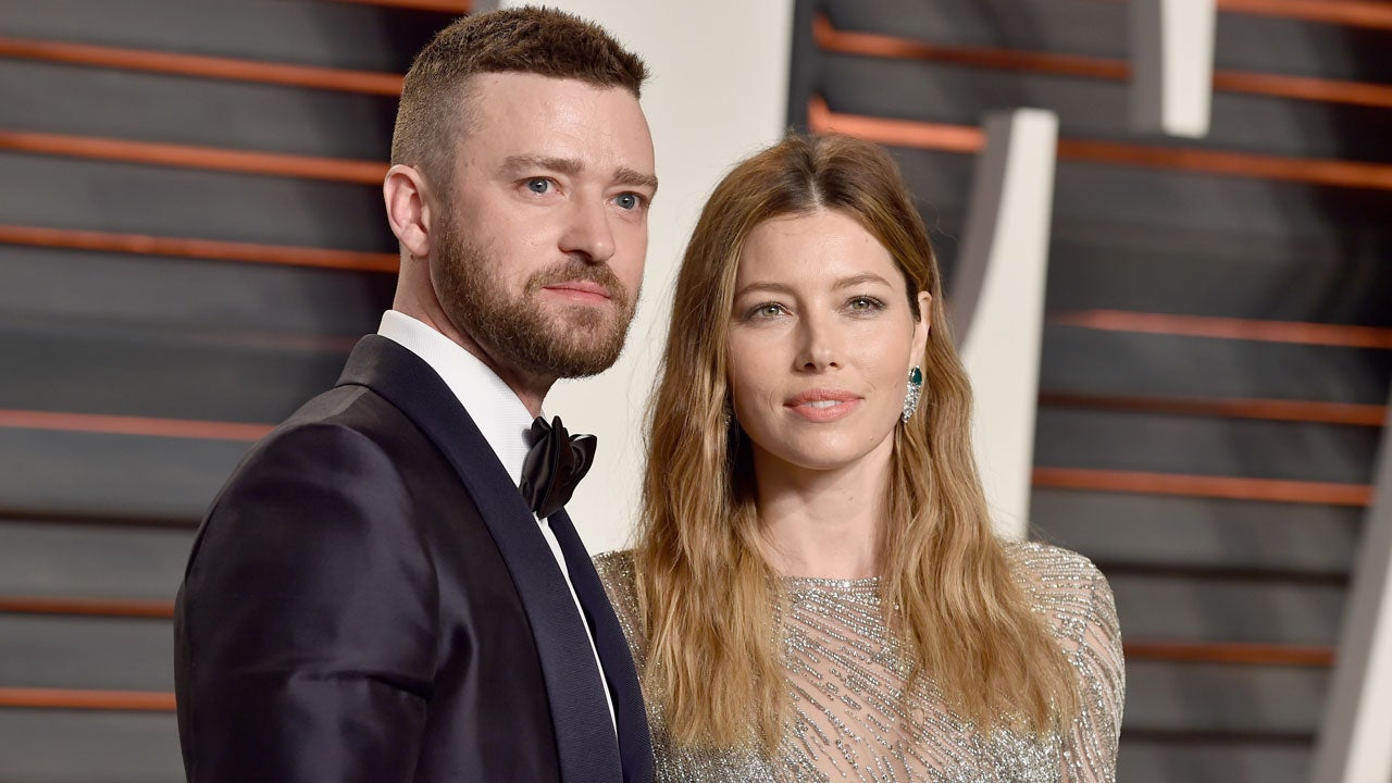 Justin Timberlake 2017 Wife
